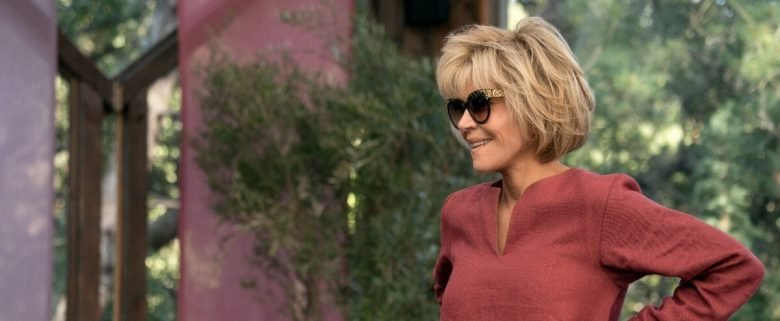 jane fonda climate change grace and frankie