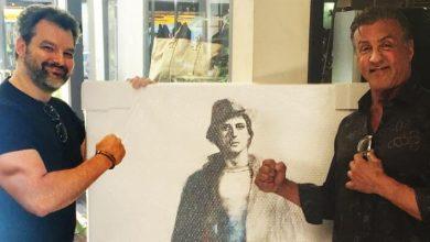Photo of HiT 'cast 135: Artist John Rivoli (Rivoli Design Group)