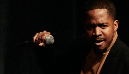 MAGA-Friendly Terrence Williams Is Broadway Bound
