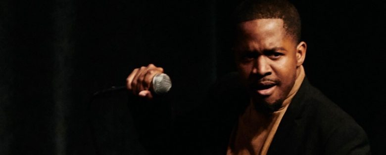 terrence williams interview trump broadway