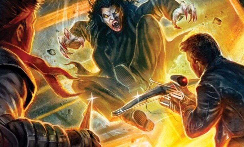 John Carpenter Vampires review