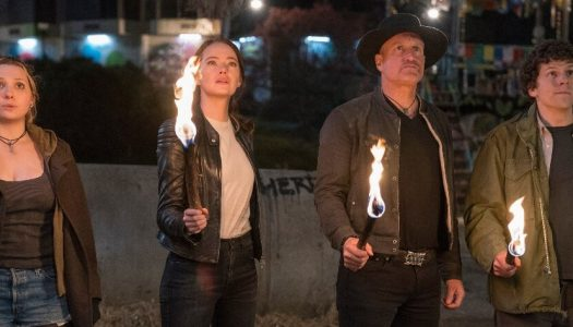 'Zombieland: Double Tap' Delivers Big, Brainless Laughs