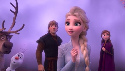 'Frozen II' Has Everything Save That Original Magic