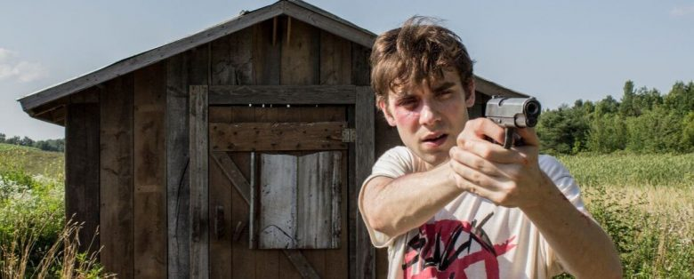 THE SHED movie review 2019