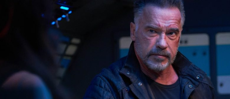 arnold schwarzenegger terminator dark fate box office
