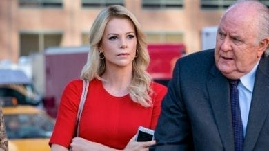 Photo of 'Bombshell's' Theron: Fox News Does 'Incredible Damage'