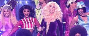 Critic Confessions: The Time Cher Got Booed By Bikers
