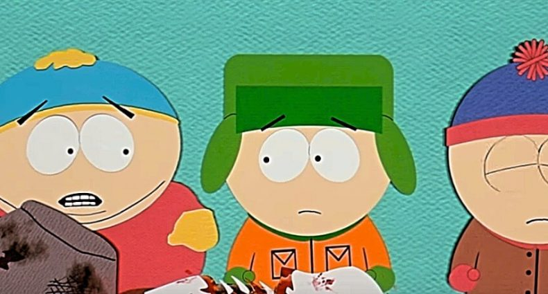 south park bigger longer uncut review
