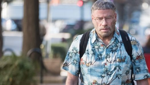 Defending 'The Fanatic,' 2019's Most Maligned Movie