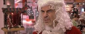 Why Rude, Crude 'Bad Santa Nails That Christmas