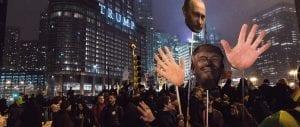 Blacklist Script Shows Barron Stopping Trumps