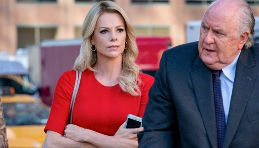 What 'Bombshell' Stars Really Think of Fox News, Conservatives