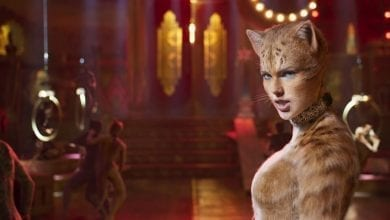 Photo of HiT DVD Autopsy – 'Cats'