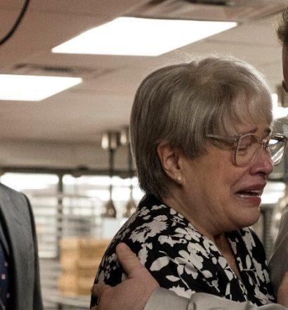 richard jewell movie review paul walter hauser