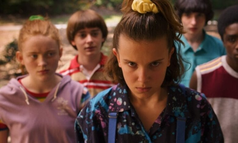 stranger things 3 best television 2019