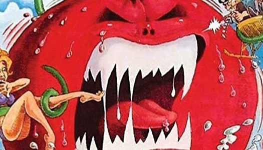 'Killer Tomatoes' Is Worse Than You Remember