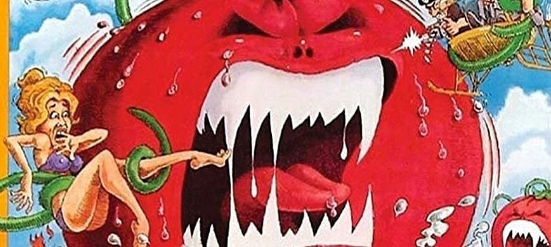 Attack of the Killer Tomatoes review