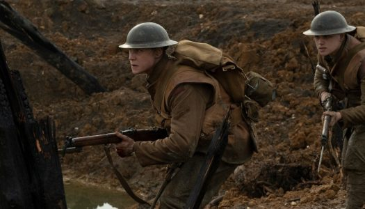 '1917' – A Bracing War Drama Marred by Contrivance