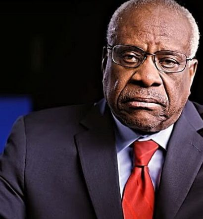 created equal clarence thomas own words review