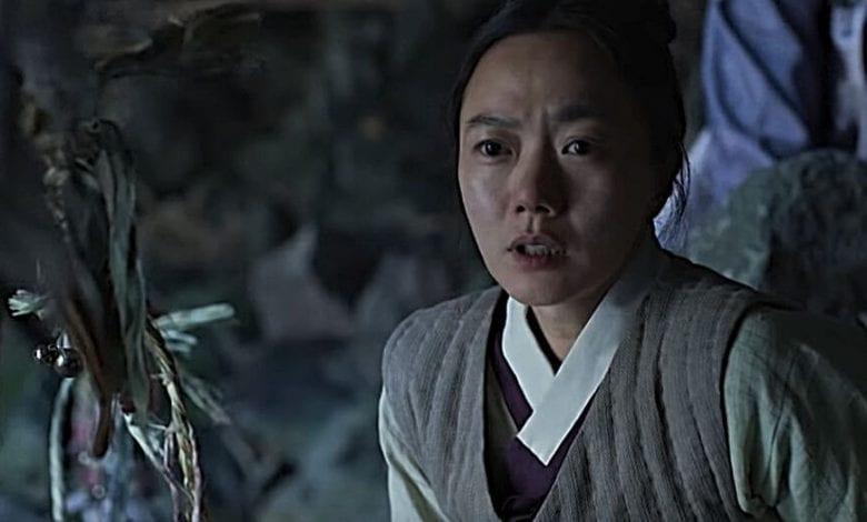 korean dramas kingdom netflix