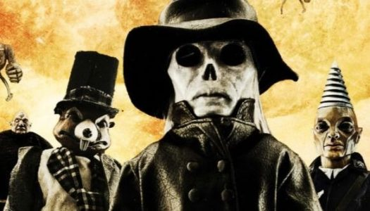 'Puppet Master: The Littlest Reich' Is Crazy Like a Fox