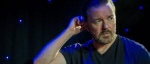 Terry Gilliam, Ricky Gervais Befuddle Woke