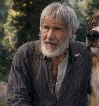 call of the wild review harrison ford