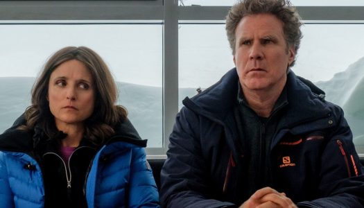 How 'Downhill' Leaves Will Ferrell Out in the Cold