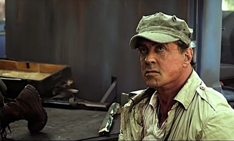 expendables hell stallone dixon