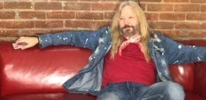 steve mudflap mcgrew podcast interview