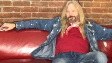 Photo of HiT 'cast 148: Comedian Steve 'Mudflap' McGrew