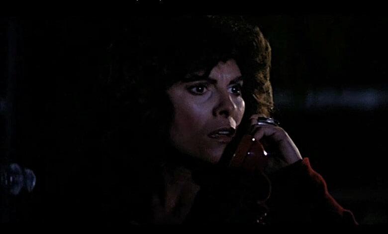 The Fog 1980 Adrienne Barbeau (1)