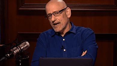 Photo of Andrew Klavan: It's Only Getting Worse for Hollywood Conservatives