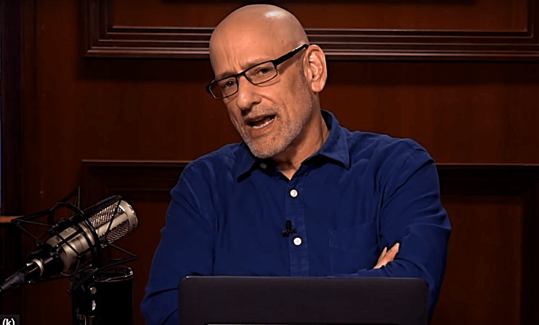 andrew klavan interview