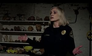 Horror Icon Barbara Crampton Dishes Kindness in Troubled