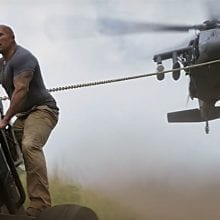 best helicopter scenes hobbs shaw