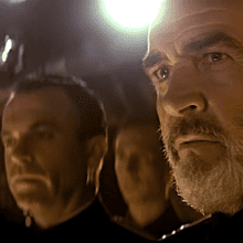 Photo of How 'Hunt for Red October' Survived Casting, Timing Woes