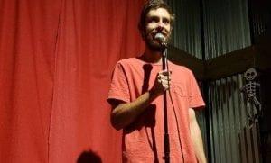 Apolitical Klatman a Snug Fit for L.A.s Comedy
