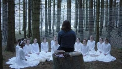 Photo of 'Other Lamb' Shows Chilling Cult Life, Little Else