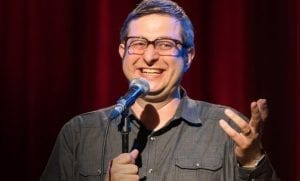 It Started As A Joke Eugene Mirman