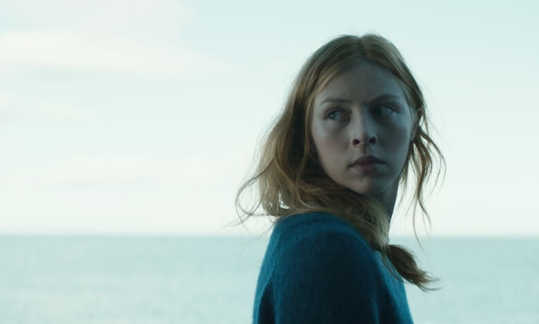 Sea Fever review Hermione Corfield