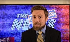 Yensers Fearless 'Cancelled News Hits Targets Kimmel, Colbert Wont