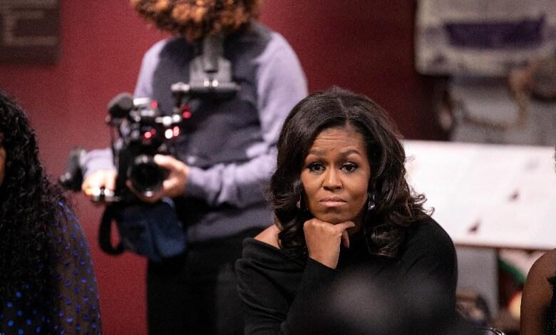 becoming netflix michelle obama