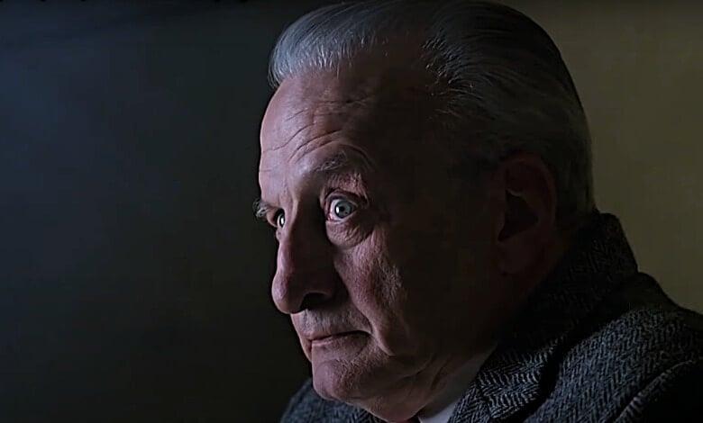 exorcist III review George C Scott (1)