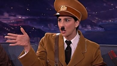 Photo of Sarah Silverman Is Super Sorry for Telling a Mean Joke … 14 Years Ago