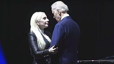 Photo of FLASHBACK: Lady Gaga Joins Biden for MeToo PSA