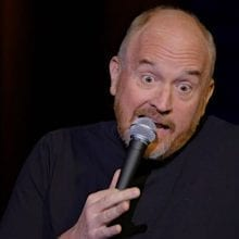 Photo of Louis C.K.'s 'Sincerely' Review: You Can't Cancel Him Again, Culture