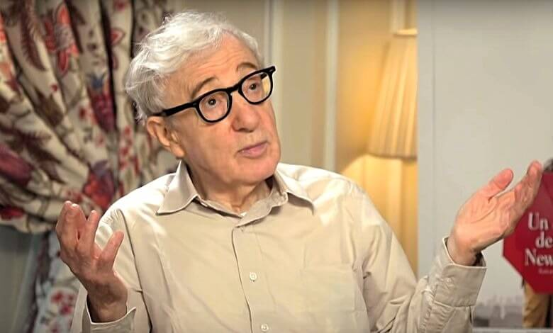 Woody Allen Apropos of Nothing Review