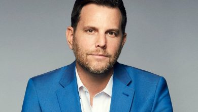 Photo of Read Dave Rubin's 'Don't Burn This Book' Before It's Too Late