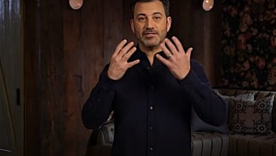 Photo of Jimmy Kimmel Has a China Problem. Again